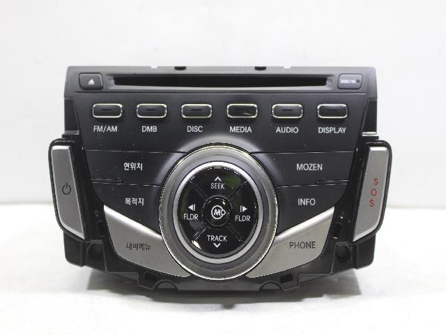 에코오토 자동차 중고부품 965103V0014X AV시스템,오디오