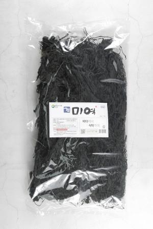 [새벽바다] 건미역 1kg