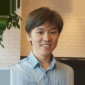 하이퍼커넥트 iOS 개발자 오진성