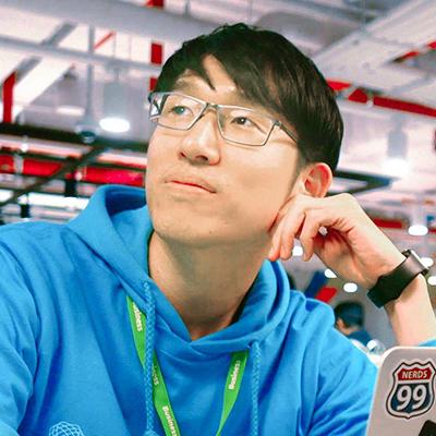 체커 개발자 김동우님