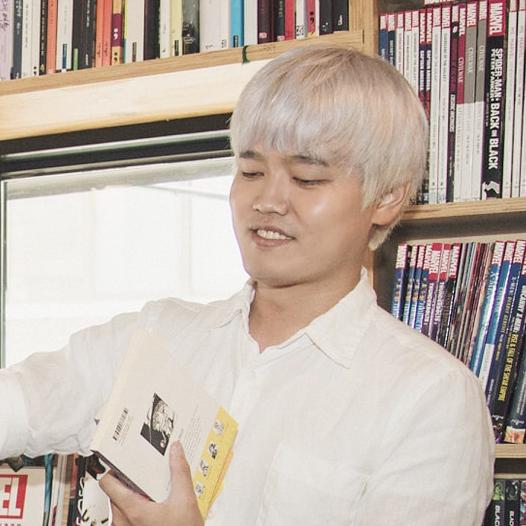 개발자 김태희