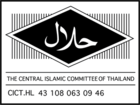 The Central Islamic Committee of Thailand - CICOT
