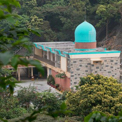Chai Wan Mosque