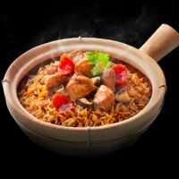 Vanyx200 1511422054 chicken claypot rice