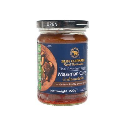 Massaman Curry Paste 220g