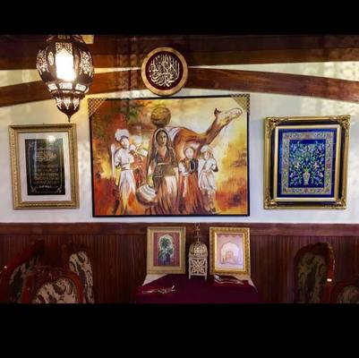 Casablanca Restaurant & Café