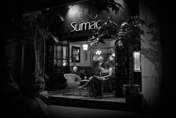 Sumac Restaurant