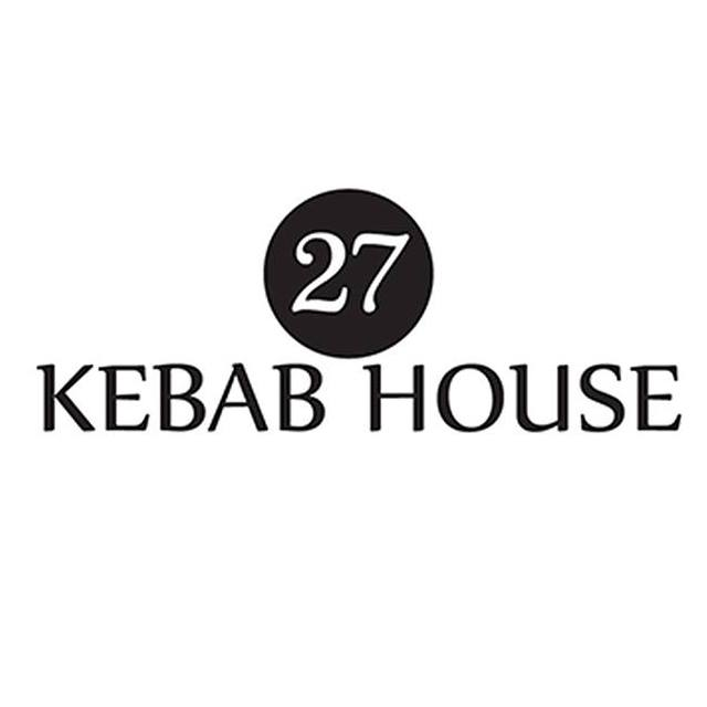 27 Kebab House (Central)