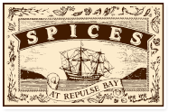 Spices Repulse Bay