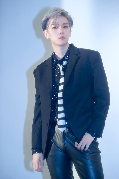 Weekly Chart: 2nd week of July] 'CITY LIGHTS' by EXO's BAEKHYUN 1st