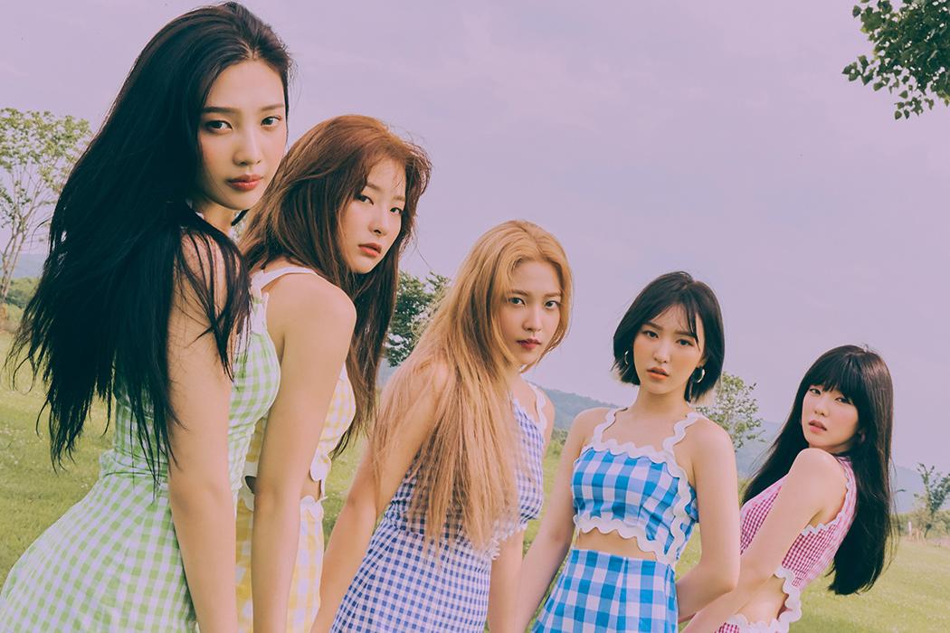 Red Velvet (Photo Credit=SM Entertainment)
