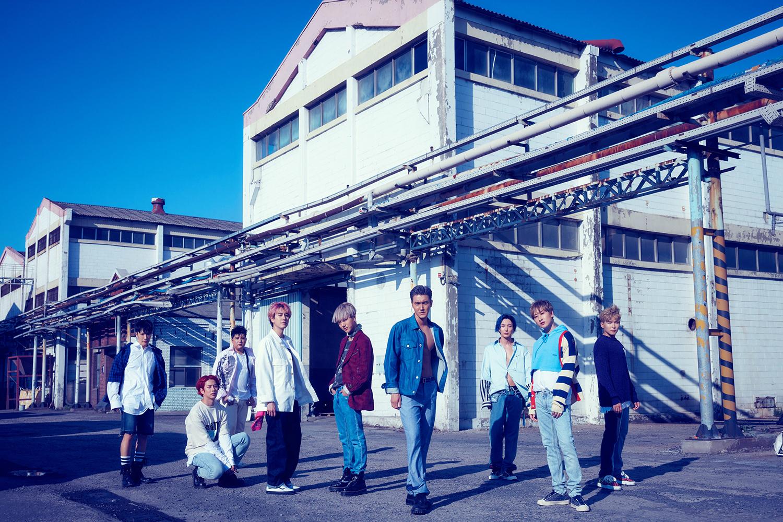 Group Super Junior (Photo Credit=SM Entertainment)