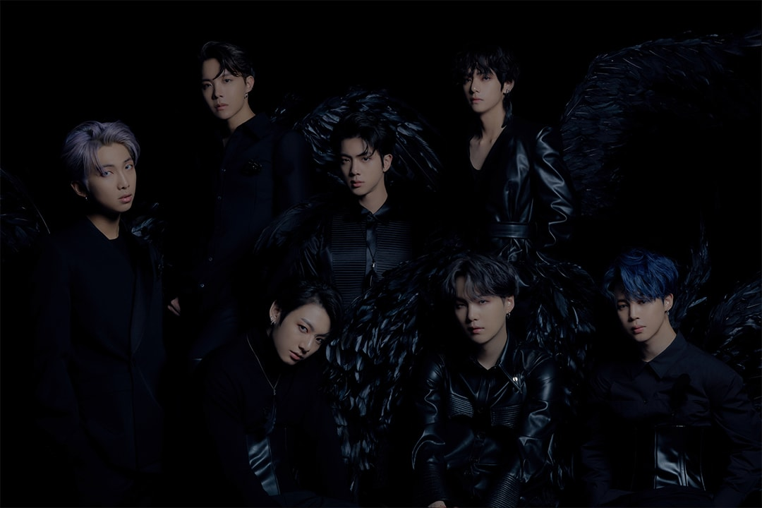 Group BTS (Photo Credit=Big Hit Entertainment)