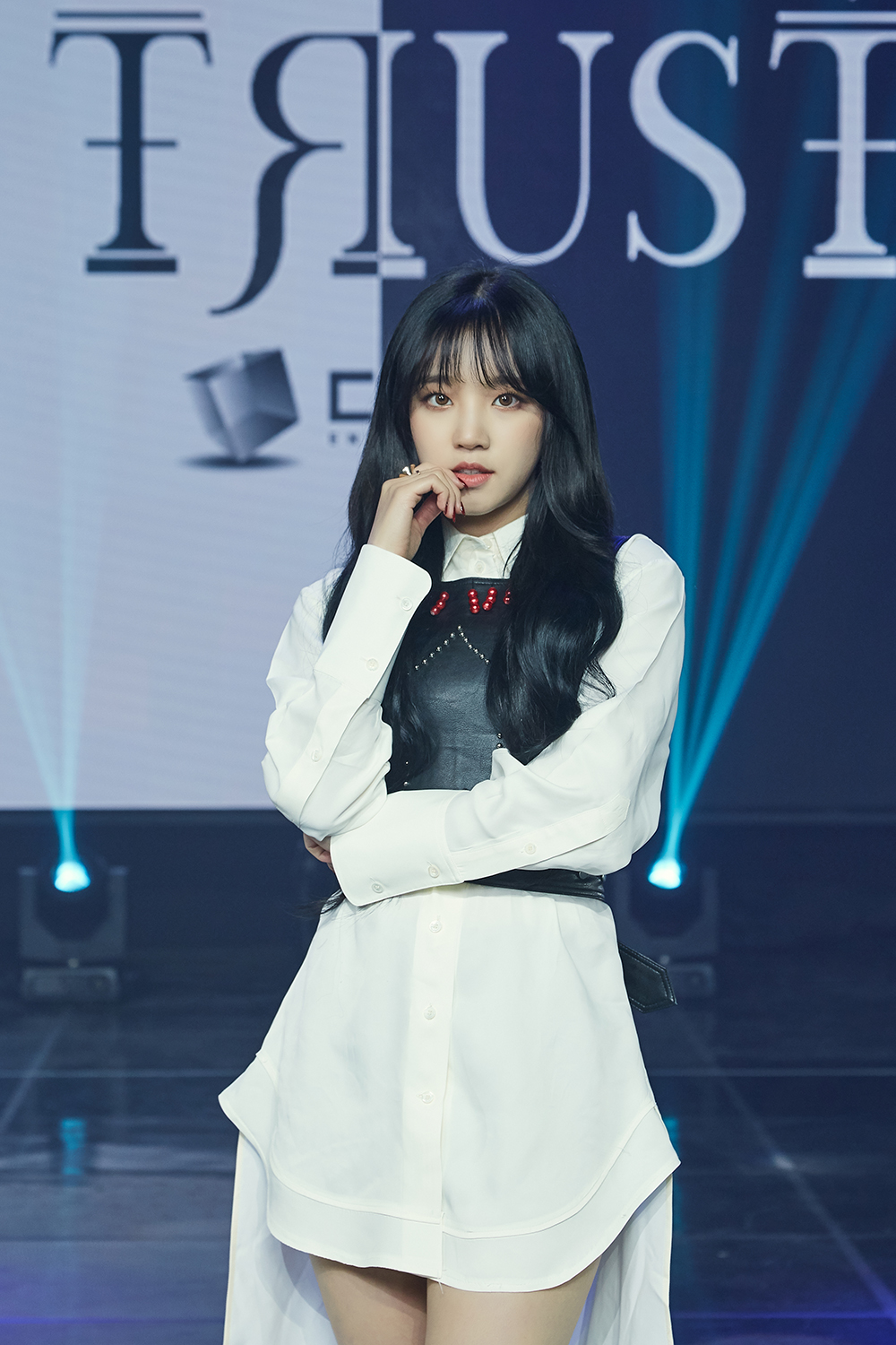 Member Yuqi of (G)I-DLE (Photo Credit=Cube Entertainment)