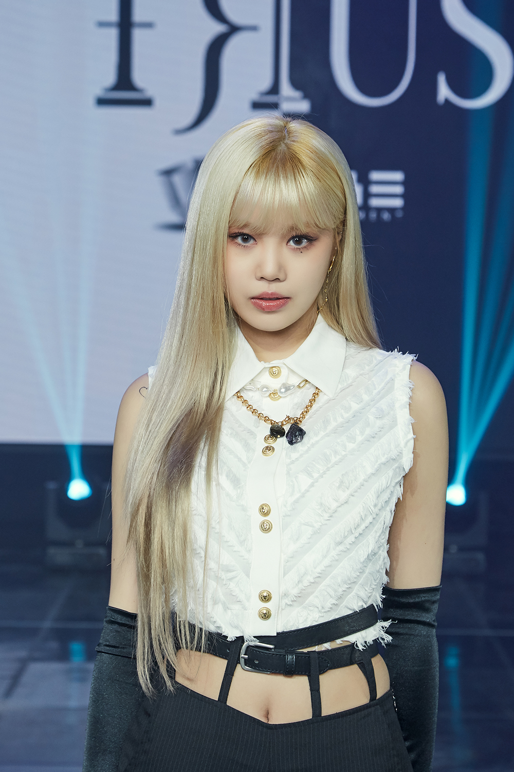 Member Soojin of (G)I-DLE (Photo Credit=Cube Entertainment)