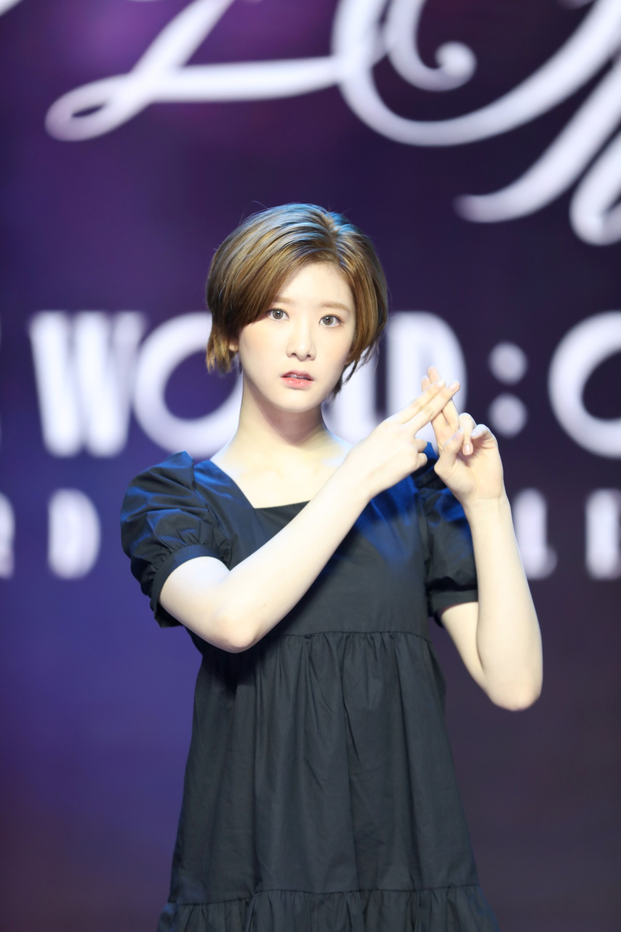 Member Sunshine of NATURE (Photo Credit=n.CH Entertainment)