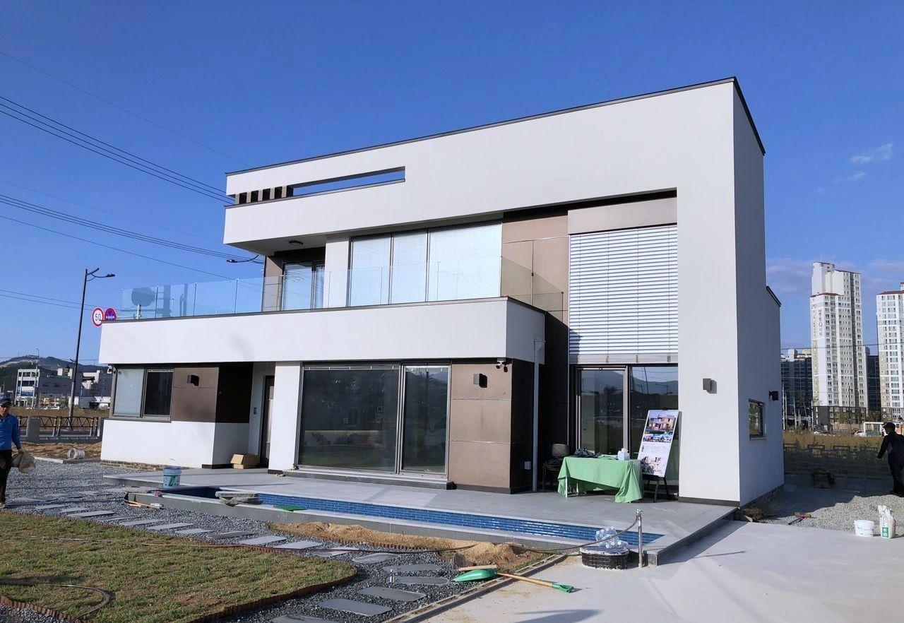 김해 단독주택
