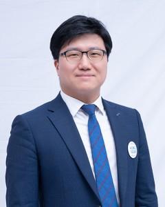 부담임목사 김선룡