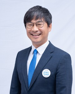 부담임목사 김대영