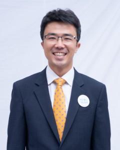 부담임목사 박정원