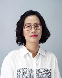 직원 김미희 권사