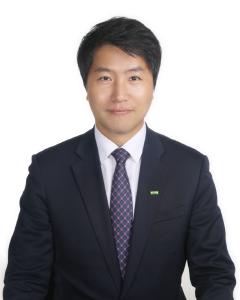 부담임목사 서웅의 목사