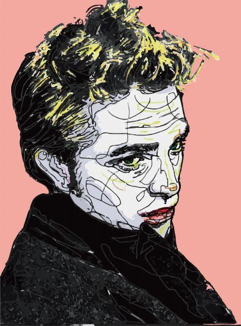 Robert Pattinson by 강동인