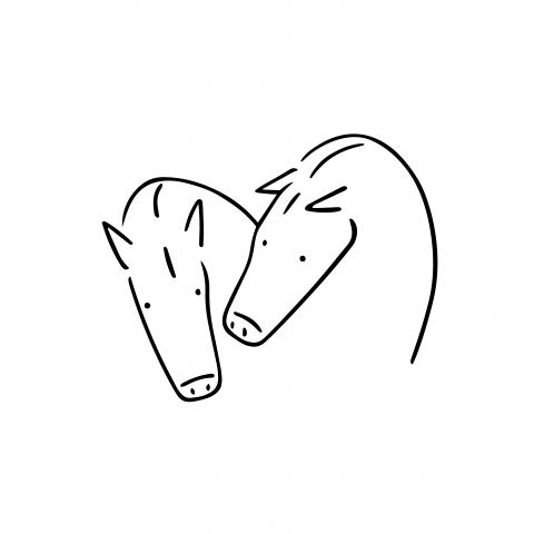 horse sketch by horsesketch
