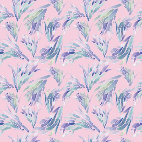 Succulent 다육식물 패턴