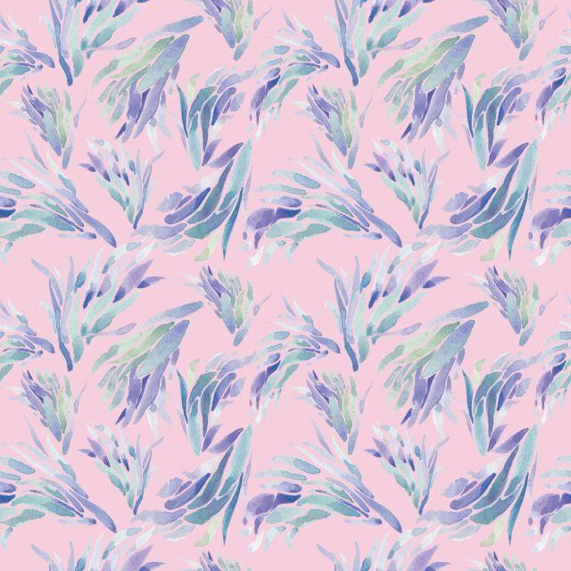 Succulent 다육식물 패턴 by joyfultaylor