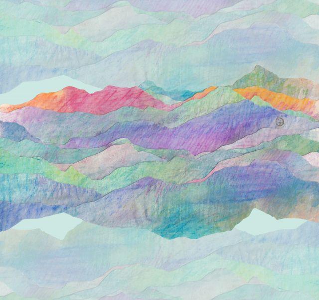 Everything Beautiful- Mountain by joyfultaylor