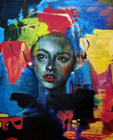 Blue Velvet by Yeahgean