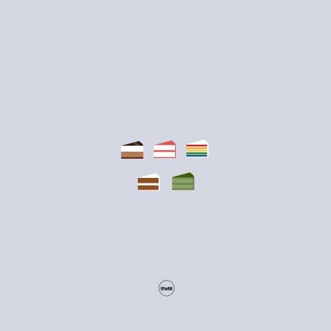 [cake] Bucket list no.69