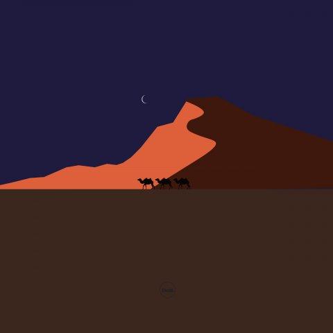 [desert] Bucket list no.6