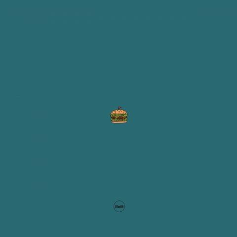 [burger] Bucket list no.30