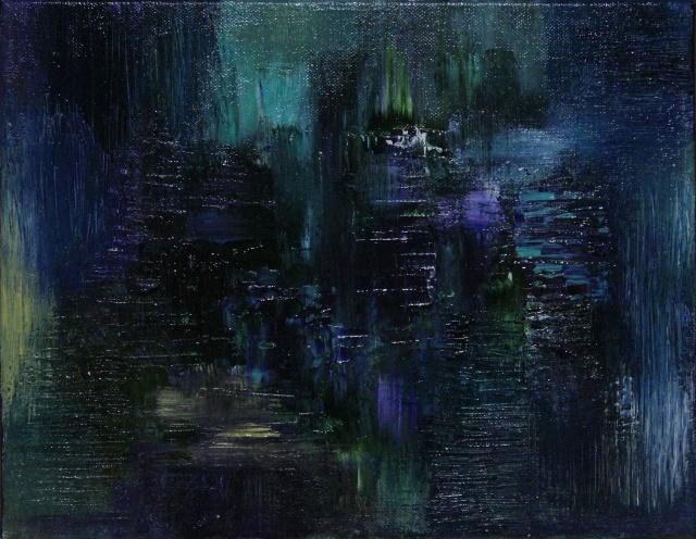 멜랑꼴리 by Sseul