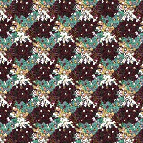 chyun' s patterns 005