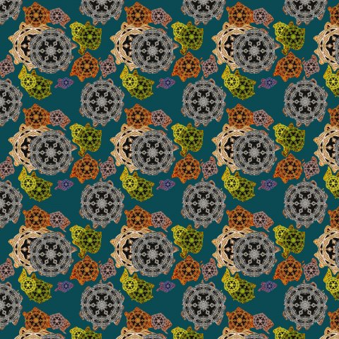 chyun's patterns 007