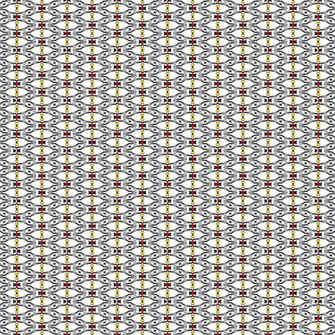 chyun's patterns 009