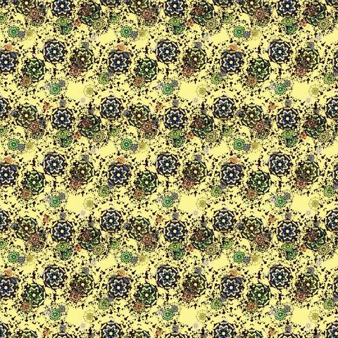 chyun's pattern 012