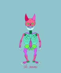 뼈와 살 venty