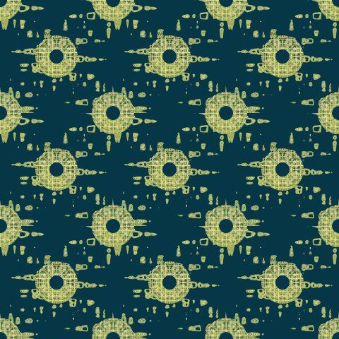 chyun's patterns 030