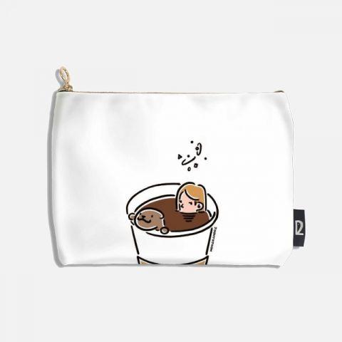 Living in caffeine