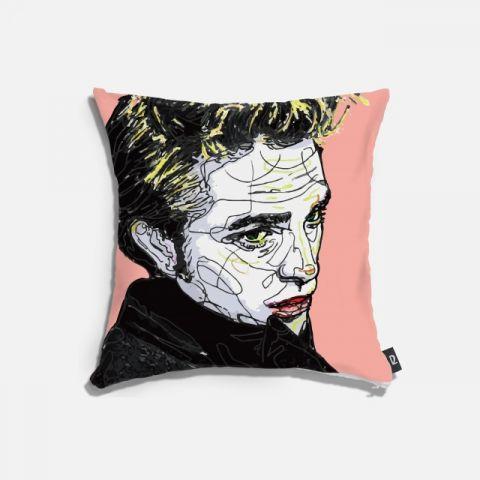 Robert Pattinson 쿠션