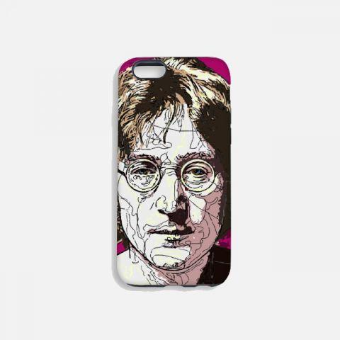 John Lennon 터프케이스