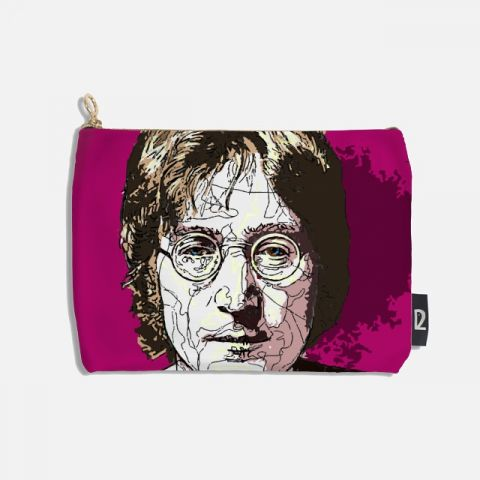 John Lennon 파우치
