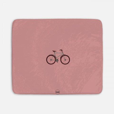 [bicycle] Bucket list. no.25 담요