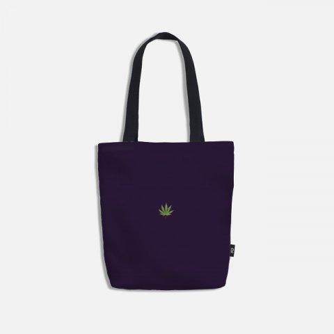 [weed] Bucket list no.0 토트백