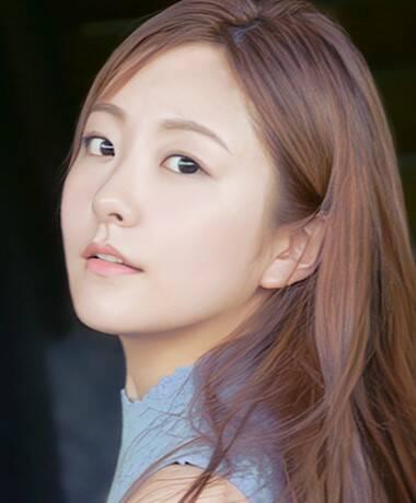 AV 배우 아오조라 히카리 사진