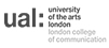 London College of Communication, University of the Arts London (UAL)